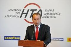 Matej Zavrl (HTA elnöke)
