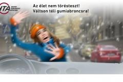 TCR kampány